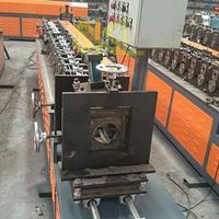 Ceramic tile edge trim forming machine K10
