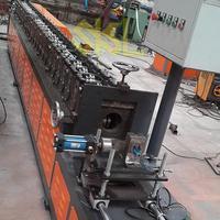 round edge stainless steel ceramic tile trim forming machine F10
