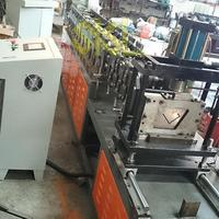 U channel roll forming machine for tricycle