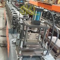 door frame forming machine D1